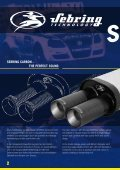 product catalog Car - Sebring Technology - Page 2