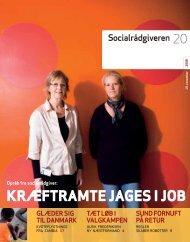 Socialrådgiveren nr. 20-2008