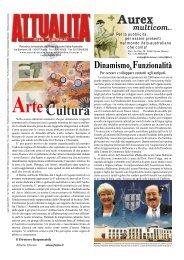 Cultura Cultura e - Associazione Italia-Australia