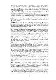 DGR 988 del 26 maggio 2011 - Sistema delle autonomie locali