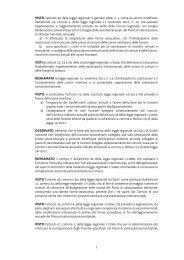 DGR 958 del 31 maggio 2012 - Sistema delle autonomie locali
