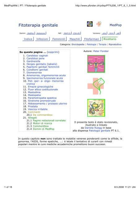 adenoma alla prostata di gr 19 17