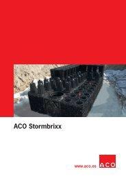 Catalogo_ACO_Stormbrixx-2014