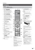 LC-42XL2E/S/46XL2E/S/52XL2E/S Operation-Manual DK - Sharp - Page 5