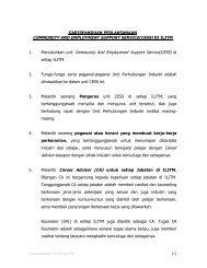 Garis Panduan Penubuhan dan Pelaksanaan CESS - Jabatan ...
