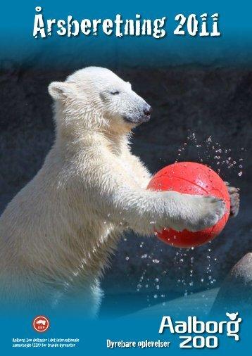 Dyrebare oplevelser - Aalborg Zoo