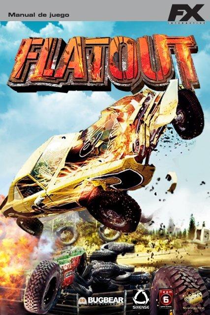 Manual de juego - FX Interactive