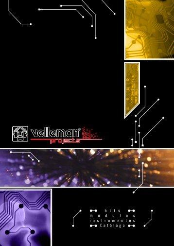 NUEVO CATALOGO KIT.pdf - Planeta Electronico