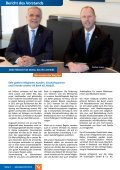 Jahresbericht 2012 - VR Bank eG, Niebüll - Seite 2
