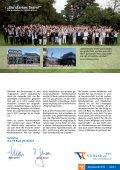 Jahresbericht 2012 - VR Bank eG, Niebüll - Seite 3