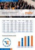 Jahresbericht 2012 - VR Bank eG, Niebüll - Seite 4
