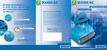 Documentation Zodiac Lazernaut - MIDI Bobinage