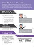 View - Lahore University of Management Sciences - Page 5