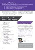 View - Lahore University of Management Sciences - Page 6