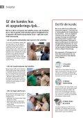 Solsiden Bolig i balance Tema: - Velux - Page 4