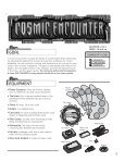 Cosmic Encounter - Page 3
