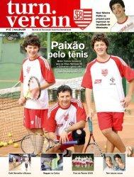 Esporte para a vida - Sociedade Esportiva Bandeirante