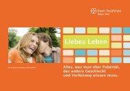 Liebes Leben - Pille.com