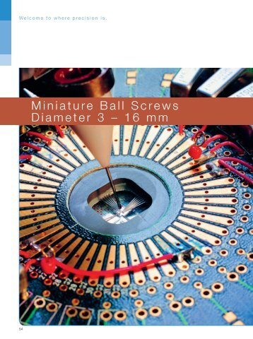Steinmeyer Miniature Ball Screws (3 - 16mm dia) 160812.pdf
