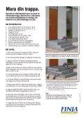 Mura din trappa. - Finja - Page 2