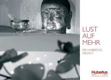 LUST AUF MEHR - New Life Hotels