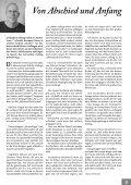 Evangelische Kirchengemeinde Schönow-Buschgraben - Page 3