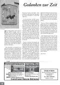 Evangelische Kirchengemeinde Schönow-Buschgraben - Page 4