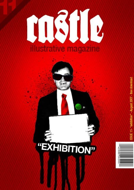 castlemagazine issue11/ the exhibition issue / august 07 www ...