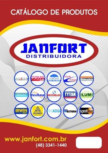 Fitas Crepe Fitas Dupla Face Fitas Industriais - Janfort Distribuidora