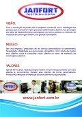 Fitas Crepe Fitas Dupla Face Fitas Industriais - Janfort Distribuidora - Page 3