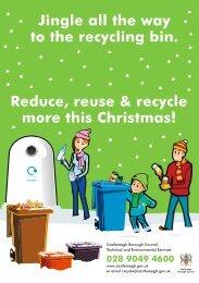 Jingle all the way - Castlereagh Borough Council
