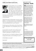 Juni / Juli / August 2011 - Evangelische Kirchengemeinde Schönow ... - Page 2