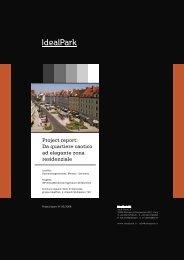 Scarica la presentazione del progetto - Idealpark