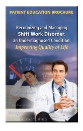 Improving Quality of Life - myCME.com