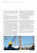 Positionspapier: Die Zukunft von Infrastrukturprojekten - BDI - Seite 5