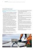 Positionspapier: Die Zukunft von Infrastrukturprojekten - BDI - Seite 6