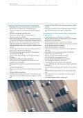 Positionspapier: Die Zukunft von Infrastrukturprojekten - BDI - Seite 7