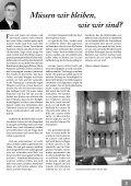 Juni / Juli 2012 - Evangelische Kirchengemeinde Schönow ... - Page 3