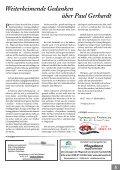 Juni / Juli 2012 - Evangelische Kirchengemeinde Schönow ... - Page 5