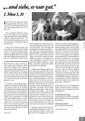 Juni / Juli 2012 - Evangelische Kirchengemeinde Schönow ... - Page 7