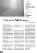 Weihnachten! - Evangelische Kirchengemeinde Schönow ... - Page 4