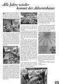 Weihnachten! - Evangelische Kirchengemeinde Schönow ... - Page 5