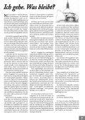 Weihnachten! - Evangelische Kirchengemeinde Schönow ... - Page 7