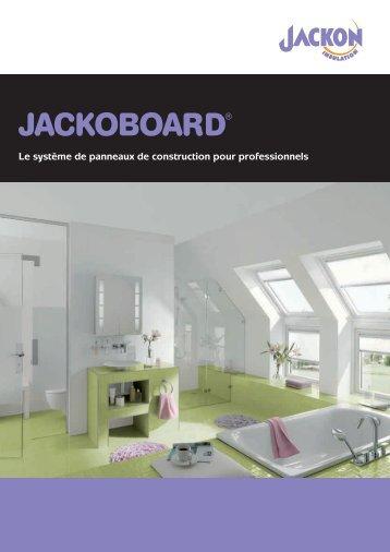Le système de panneaux de construction pour professionnels - BigMat