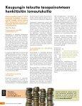Kouvolan kaupungin tiedotuslehti 2/2013 - Page 4