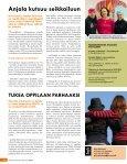 Kouvolan kaupungin tiedotuslehti 2/2013 - Page 6