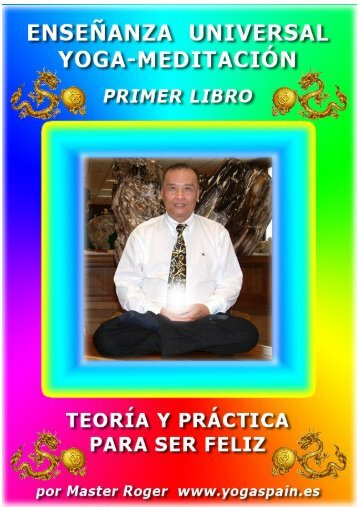 PRIMER LIBRO MASTER