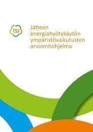 Ympäristövaikutusten arviointiohjelma - Ramboll