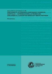 enfoques y modelos. Capítulo 1 - Introducción - Pontificia ...