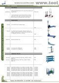 Warehouse & Janitorial Leaflet - toolequip.ie - Page 6
